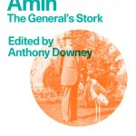 The General's Stork book cover
