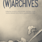 Warchives Book Cover